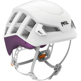 Petzl Meteor Helm, violet